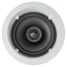 Ceiling-Mount Performance Loudspeaker; 6-in. 2-Way CM630