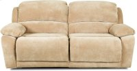 Two Cushion Sofa Product Image