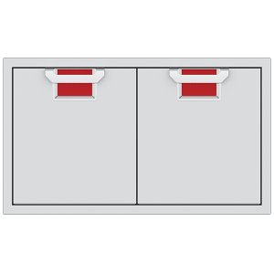"Hestan36"" Aspire Double Access Doors - Aead Series - Matador"