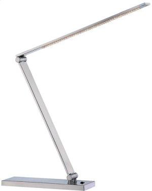 LED Desk Lamp, Ps, LED Panel 5.76W (0.06WX96PCS)