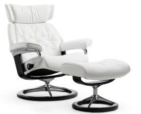 Stressless Skyline (M) Signature chair