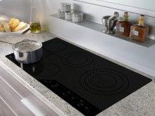 "36"" Contemporary Electric Cooktop"