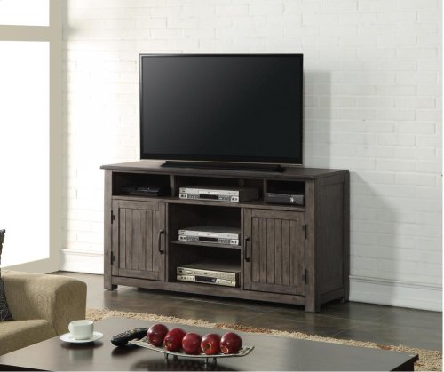 """Storehouse 60"""" TV Console"""
