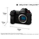 DC-S1R Full Frame Product Image