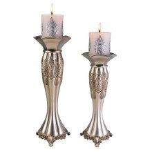 2PC CANDLE SET