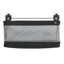 "Gladiator® 24"" Mesh Basket - Hammered Granite"