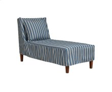 Garland Outdoor Slipcovered Chaise