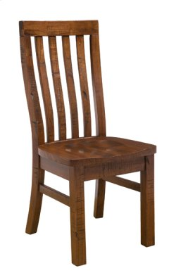 Outback Dining Chair Product Image