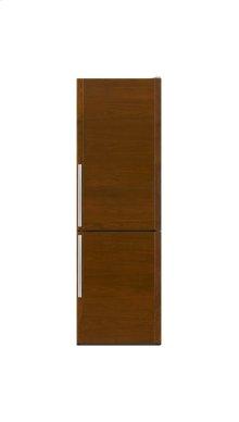 "10 Cu. Ft. 24"" Width Built-In Panel Ready Bottom Mount Refrigerator"