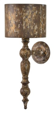 Wells Sconce Product Image