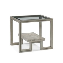 224-960 North Shore End Table