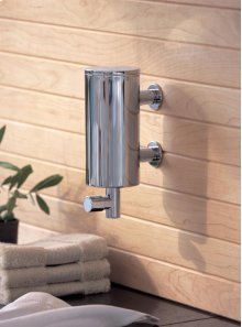 Soap dispenser 0 - Grey