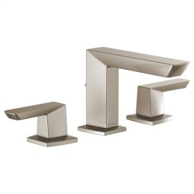 Widespread Lavatory Faucet