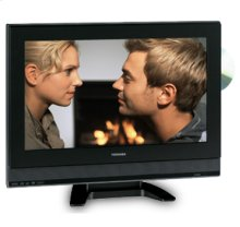 "20"" Diagonal LCD TV/DVD Combination"