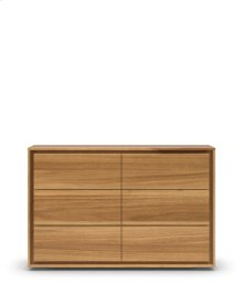 0750-0022 Small double dresser