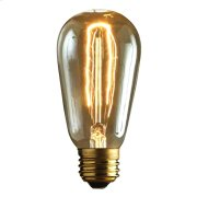 Edison Bulb Classic - Clear Product Image