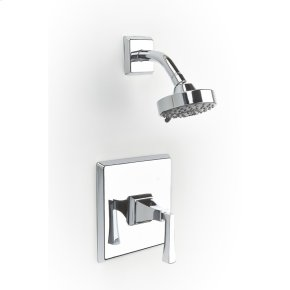 Shower Trim Hudson (series 14) Polished Chrome