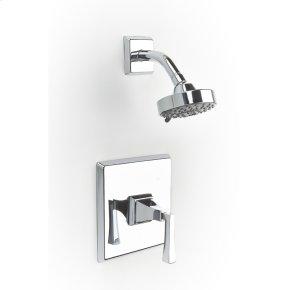 Shower Trim Hudson (series 14) Polished Chrome