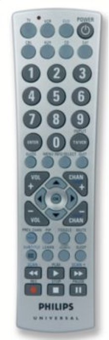 Philips Remote Control US2-PM725S Universal