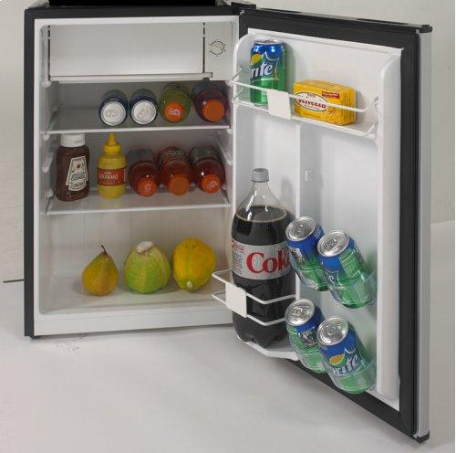 2.7 Cu. Ft. Refrigerator
