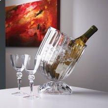 Optic Slanted Wine Chiller