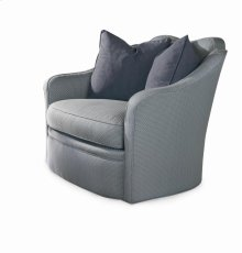 Neptune Swivel Chair