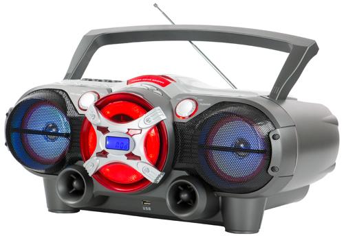 Bluetooth Jumbo Boom Box