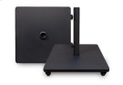 Steel Base w/casters - Bronze Product Image