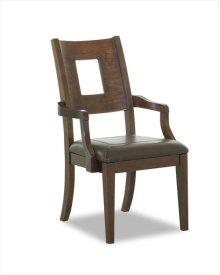 Arm Chair, Caturra