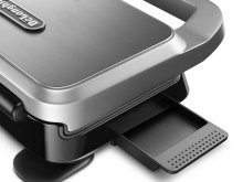 Livenza Compact All Day Grill 3-in-1 Waffle, Grill & Griddle Plates