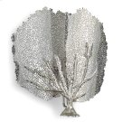 Sea Fan Sconce (nickel) Product Image