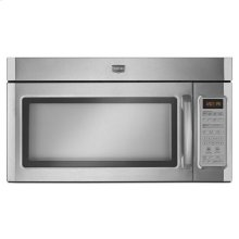 Stainless Steel Maytag® 2.0 cu. ft. Over-the-Range Microwave With 10-Year Warranty