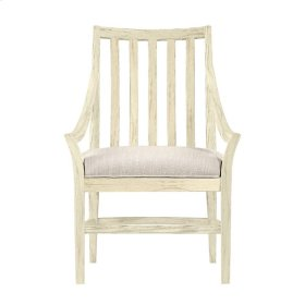 Coastal Living Resort By the Bay Dining Chair In Sail Cloth