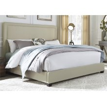 LIBERTY 100-BR-KPB King Panel Bed Set