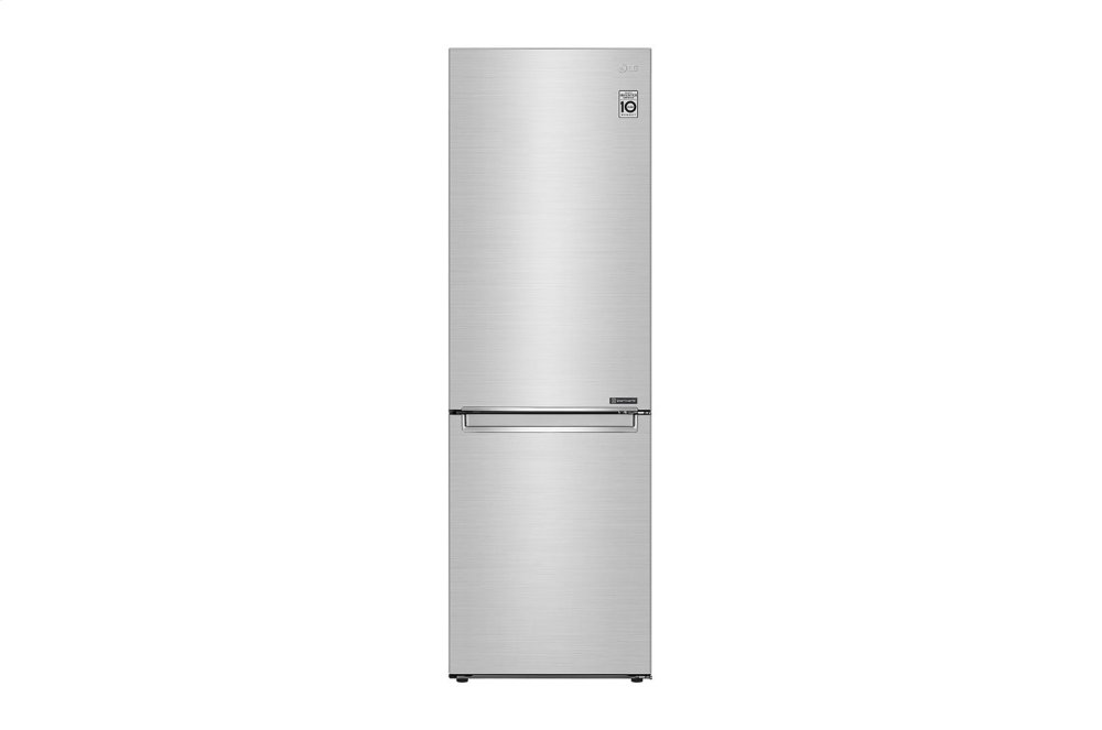 LG Appliances12 Cu. Ft. Bottom Freezer Counter-Depth Refrigerator