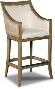 Sea Breeze Barstool