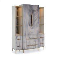 Impres Display Cabinet