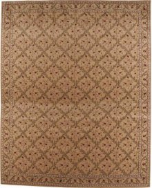 Hard To Find Sizes Ashton House A02f Gold Rectangle Rug 12' X 8'
