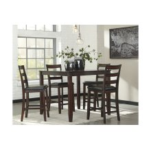 Coviar Counter Height Table Set