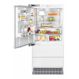 "Liebherr36"" Combined refrigerator-freezer"