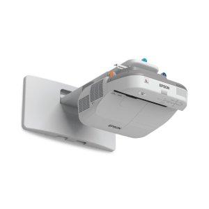 EpsonPowerLite 580 XGA 3LCD Projector