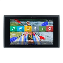 In-Wall Touchscreen