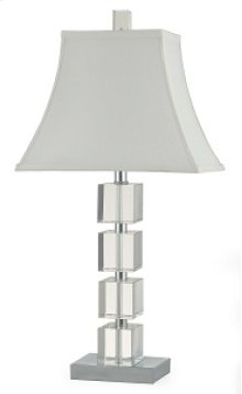 Luke Table Lamp 2-Pack