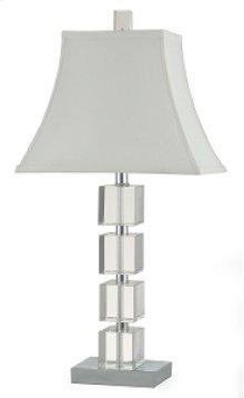 Luke Table Lamp 2-Pack
