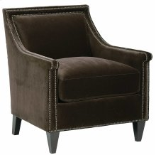 Barrister Chair in Brandy (703)