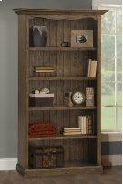Tuscan Retreat® Medium Bookcase - Antique Pine Product Image