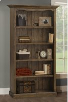 Tuscan Retreat® Medium Bookcase - Antique Pine Product Image
