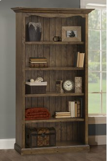 Tuscan Retreat® Medium Bookcase - Antique Pine