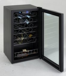 Model WC31 - 31 Bottles Wine Chiller