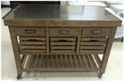 Serving Trolley Product Image